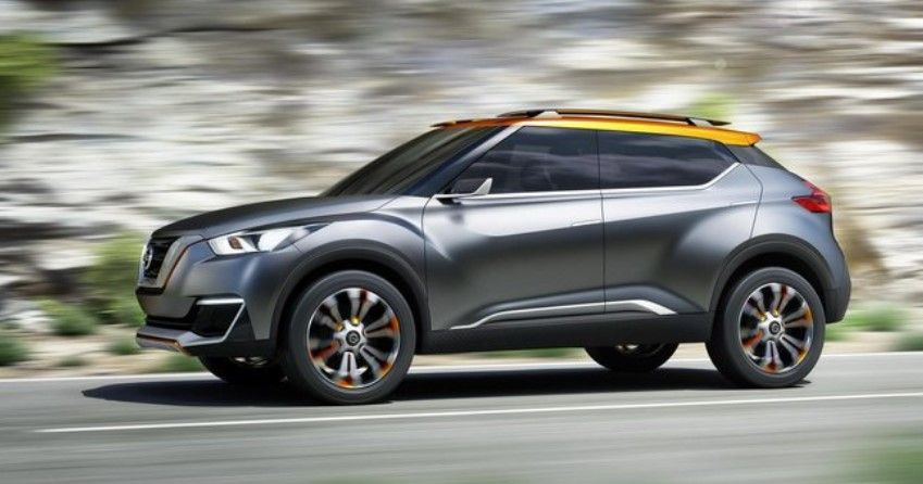 Car Covers Target >> 2017 Nissan Kicks - Price,Release date, Review @ New car