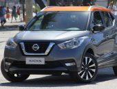 2017 Nissan Kicks main image