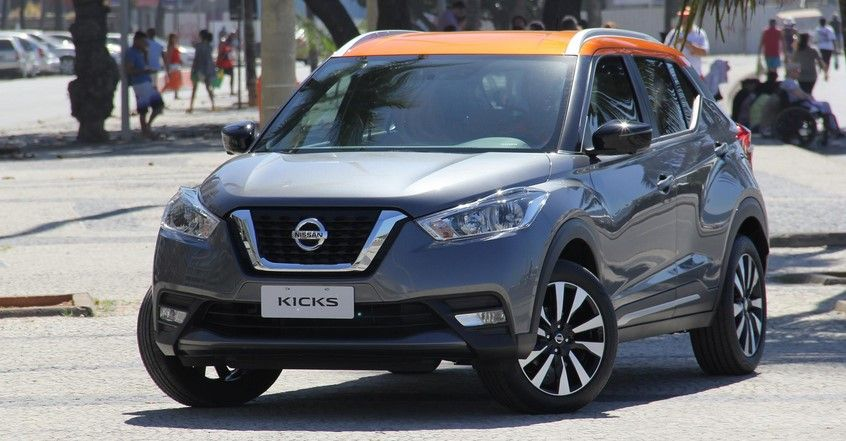 2017 Nissan Kicks - Price,Release date, Review @ New car