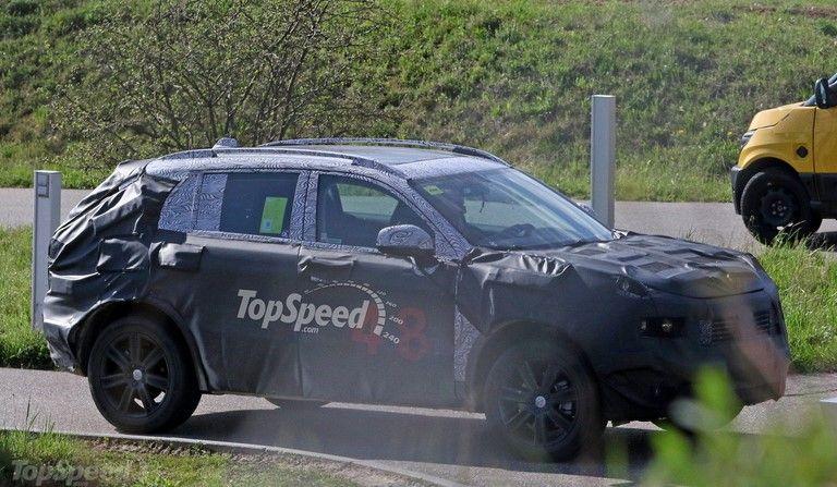 2017 Fiat C-SUV