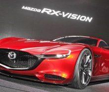 2018 Mazda RX-7 main image