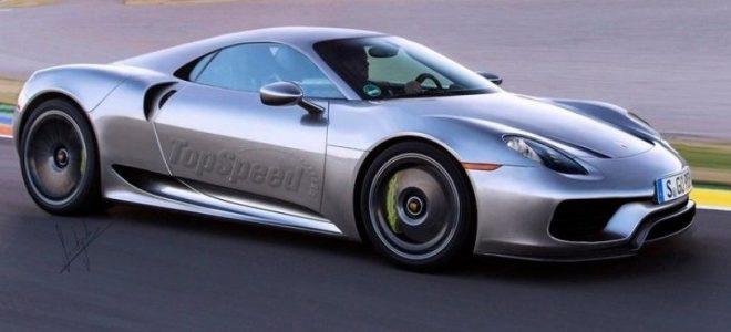 2018 Porsche 988
