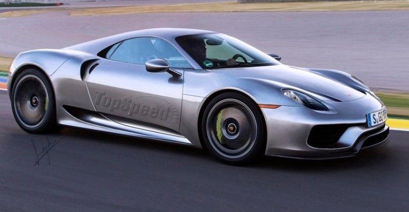 2018 Porsche 988 Price Release Date Specs Picture