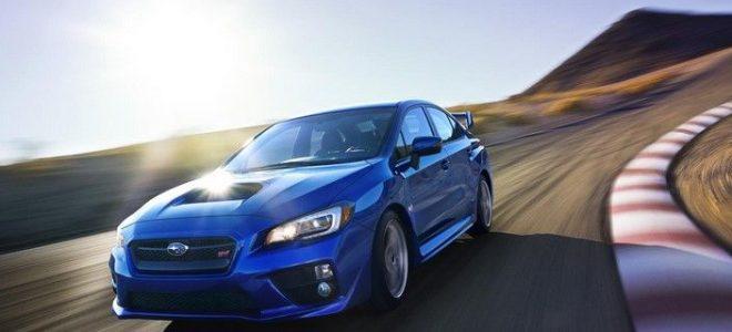 2018 Subaru WRX STI price