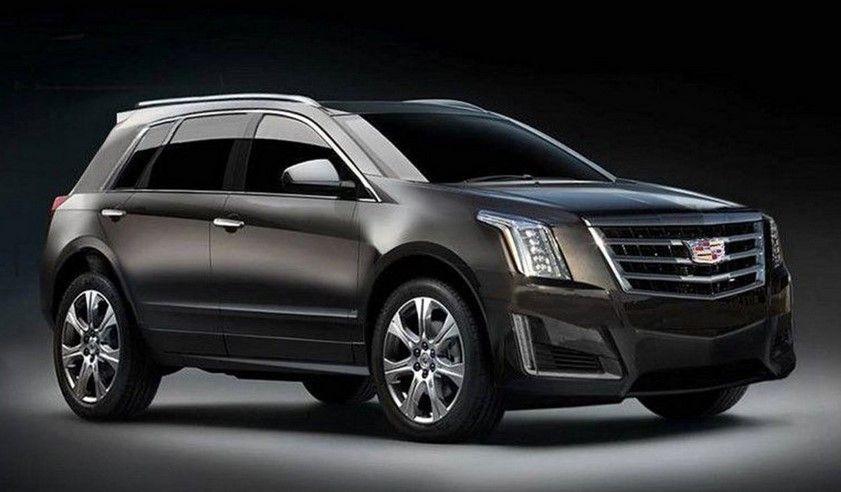 2018 Cadillac XT3 - News, Estimated Price & Production, Specs