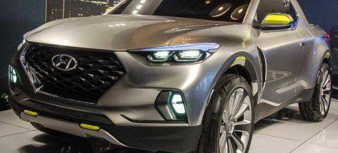 2018 Hyundai Santa Cruz Price Specs Release Date Debut At Naias