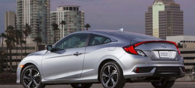 2017 Honda Civic Si Confirmed For