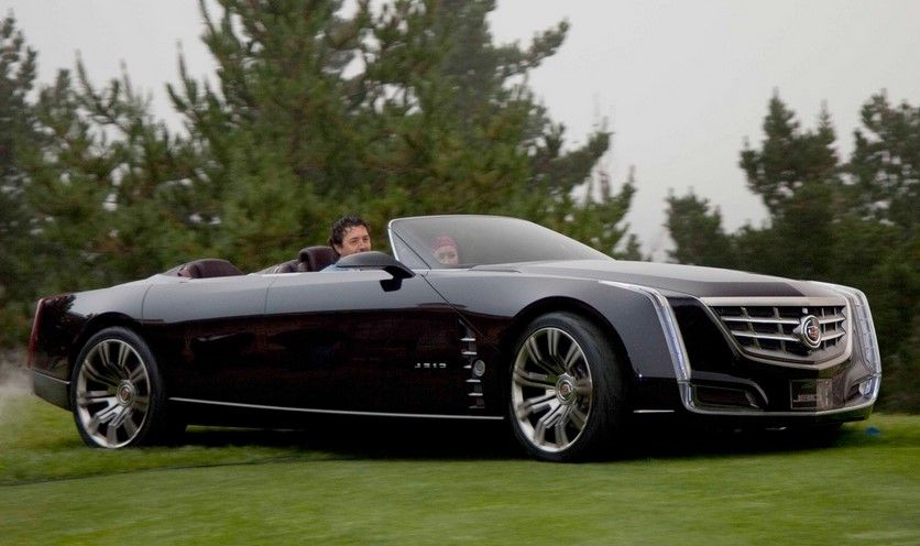Cadillac Ciel Price >> 2017 Cadillac Ciel Convertible Price, Release date, Review @ Cadillac
