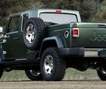 2017 Jeep Gladiator