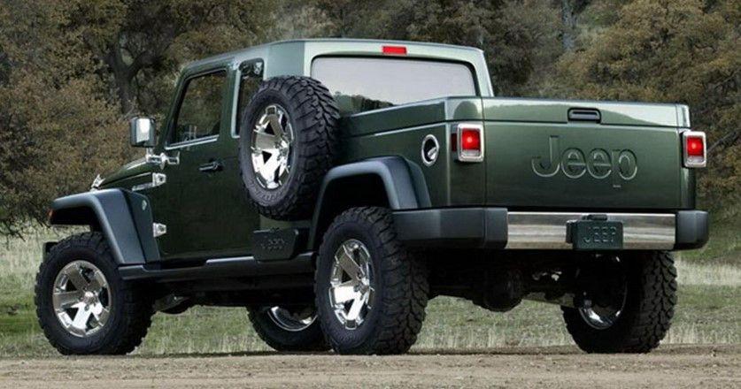 2016 Duramax Specs >> 2017 Jeep Gladiator Price, Release date, Specs | Arriving is confirmed!