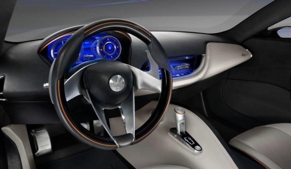 2017 Maserati Alfieri Price Release Date Review Specs Crossover