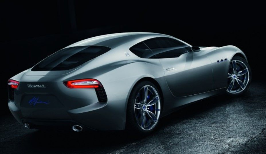 Maserati Alfieri Release Date >> 2017 Maserati Alfieri Price Release Date Review Specs