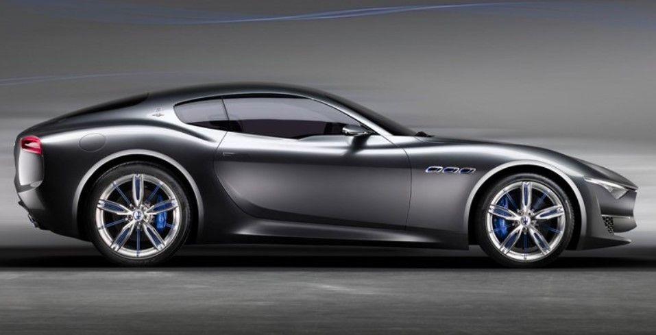 Maserati Alfieri Release Date >> 2017 Maserati Alfieri - Price, Release date, Review, Specs ...