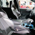2018 Dodge Durango Shaker interior