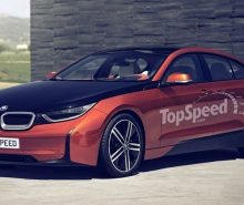 2018 BMW i7