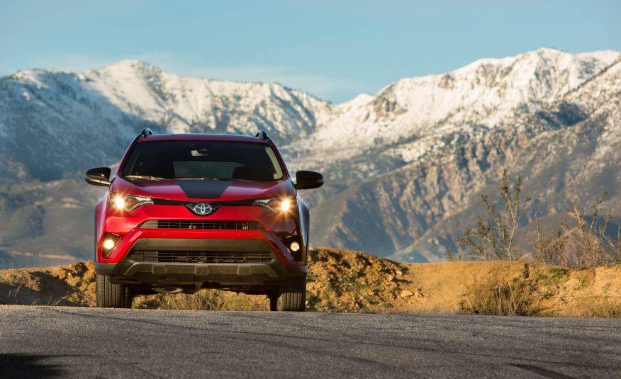 2018 Toyota RAV4 Adventure: Specs, Design, Price >> 2018 Toyota Rav4 Adventure Price Specs Performance Review