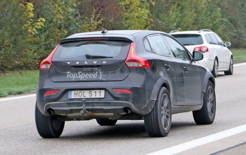 2020 Volvo Xc40 It S Confirmed It Will Be Arrived By 2020 Spy
