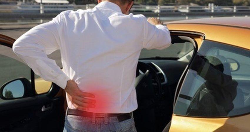 reduce   pain  driving car reviews